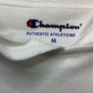 Champion hoodie!